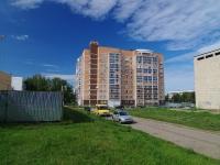 Набережные Челны, улица Татарстан, дом 19. многоквартирный дом