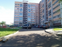 Naberezhnye Chelny, Tatarstan st, house 19. Apartment house