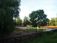 Набережные Челны, улица Татарстан, дом 20. детский сад №96, Умничка