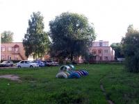 Naberezhnye Chelny, 幼儿园 №96, Умничка, Tatarstan st, 房屋 20