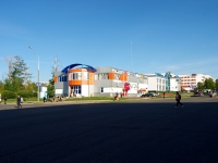 "Naberezhnye Chelny, shopping center ""Антарес"", Tatarstan st, house 22"