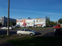 "neighbour house: st. Tatarstan, house 22. shopping center ""Антарес"""
