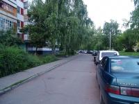 Naberezhnye Chelny, Tatarstan st, 房屋 24. 公寓楼