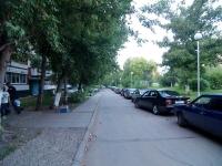 Naberezhnye Chelny, Tatarstan st, house 24. Apartment house