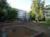 Naberezhnye Chelny, Tatarstan st, house 25/117. Apartment house