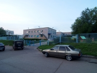 Naberezhnye Chelny, nursery school №64, Ландыш, Tatarstan st, house 26