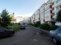 Naberezhnye Chelny, Tatarstan st, house 30/116. Apartment house