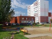 Набережные Челны, Автозаводский проспект, дом 3А. офисное здание