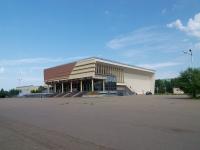 Набережные Челны, Автозаводский проспект, дом 8. филармония