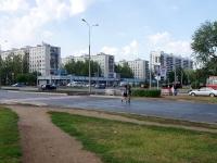 Набережные Челны, Автозаводский проспект, дом 9. многоквартирный дом