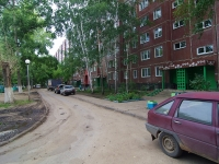 Naberezhnye Chelny, Avtozavodsky Ave, house 26. Apartment house