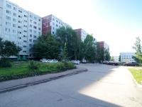 Naberezhnye Chelny, Avtozavodsky Ave, house 40/105. Apartment house