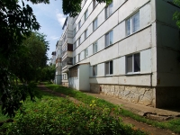neighbour house: Ave. Avtozavodsky, house 47. Apartment house