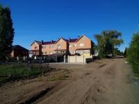 Naberezhnye Chelny, Leningradskaya st, house 34. Apartment house
