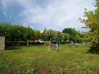 Набережные Челны, Вахитова проспект, дом 2А. детский сад №16, Скворушка
