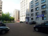 Набережные Челны, Вахитова проспект, дом 11А. общежитие
