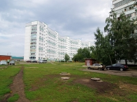 neighbour house: avenue. Vakhitov, house 27. Apartment house