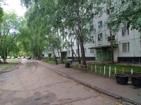 Naberezhnye Chelny, Vakhitov avenue, house 28. Apartment house