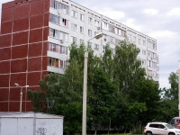 neighbour house: avenue. Vakhitov, house 34. Apartment house
