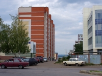 neighbour house: avenue. Vakhitov, house 36В. Apartment house