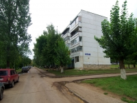 neighbour house: avenue. Vakhitov, house 48. Apartment house