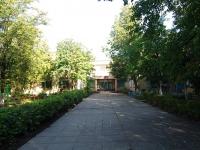 Naberezhnye Chelny, nursery school №9, Алан, Yashlek Ave, house 3А