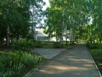 Набережные Челны, художественная школа №2, Яшьлек проспект, дом 3