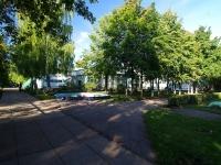 Naberezhnye Chelny, 幼儿园 №82, Подсолнушек, Yashlek Ave, 房屋 5