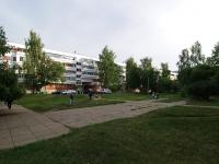 Набережные Челны, Яшьлек проспект, дом 29. многоквартирный дом