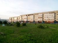 Набережные Челны, Яшьлек проспект, дом 51. многоквартирный дом