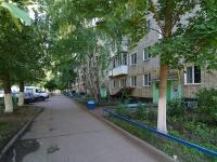 Набережные Челны, улица Гвардейская, дом 5. многоквартирный дом