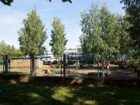 Naberezhnye Chelny, 幼儿园 №3, Эллюки, Gvardeyskaya st, 房屋 11
