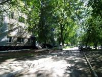 Naberezhnye Chelny, Gvardeyskaya st, 房屋 13. 公寓楼