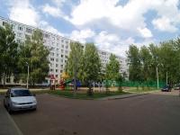 Набережные Челны, Юных Ленинцев б-р, дом 1
