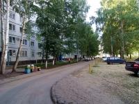 Набережные Челны, Юных Ленинцев бульвар, дом 1. многоквартирный дом