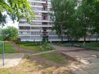 Naberezhnye Chelny, Yunykh Lenintsev blvd, 房屋 2. 公寓楼