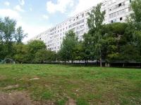 Набережные Челны, Юных Ленинцев бульвар, дом 5. многоквартирный дом