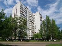 Набережные Челны, Юных Ленинцев бульвар, дом 8. многоквартирный дом
