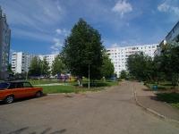 Набережные Челны, Юных Ленинцев бульвар, дом 11. многоквартирный дом