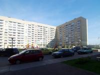 Naberezhnye Chelny, Adel Kutuy st, 房屋 3. 公寓楼