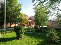 Naberezhnye Chelny, 学校 №51, Avtomobilestroiteley Blvd, 房屋 9