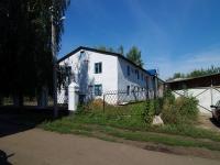 Naberezhnye Chelny, Grin st, house 4Б. church