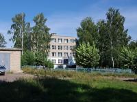 Naberezhnye Chelny, 国立重点高级中学 №67, Grin st, 房屋 9