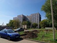 Набережные Челны, улица Магистральная, дом 18. общежитие