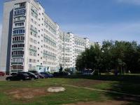 Набережные Челны, Главмосстроевцев бульвар, дом 3. многоквартирный дом