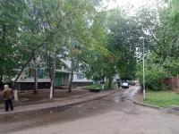 Naberezhnye Chelny, Glavmosstroevtsev Blvd, 房屋 4. 公寓楼