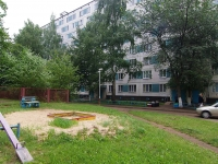 neighbour house: Blvd. Glavmosstroevtsev, house 4. Apartment house