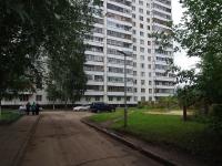 Naberezhnye Chelny, Glavmosstroevtsev Blvd, 房屋 6. 公寓楼