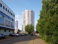 Набережные Челны, Шишкинский бульвар, дом 3. многоквартирный дом