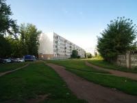 Набережные Челны, Шишкинский бульвар, дом 6. многоквартирный дом